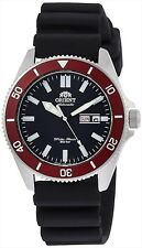 ORIENT SPORTS Diver Style RN-AA0008B Black Men's Watch 2018 New in Box NEW
