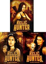 NEW - Relic Hunter: The Complete Series (Seasons 1-3 Bundle)