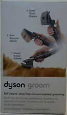 Dyson Groom Pet Grooming Tool Attachment For Dyson Vacuum Cleaner