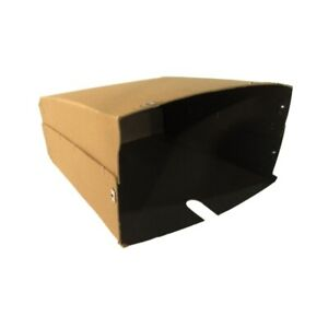 Glove Box Liner Insert for 1941 Packard 110, 120 Cardboard Saddle Made In USA