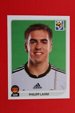 Panini SOUTH AFRICA 2010 263 DEUTSCHLAND LAHM TOPMINT!!