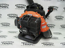 Echo PB-500T Gas Power Back Pack Commercial Grade Leaf Blower Ready to Work!