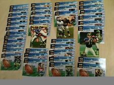 Topps Stadium Club 1992 high series lot of 82 diff, incl