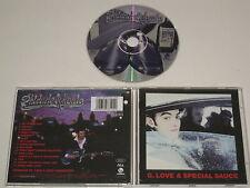 G.LOVE & SPECIAL SALSA/PHILADELPHONIC(EPIC/493310 2)CD ÁLBUM