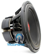 "INCRIMINATOR AUDIO DP15D2 15"" DUAL 2-OHM DEATH PENALTY 3000W SUBWOOFER SPEAKER"