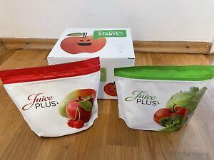 Juice Plus Obst und Gemüse Pastillen Drops MHD 05/2022