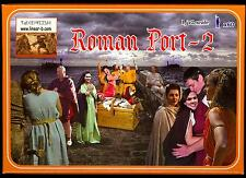 Linear B Models 1/72 ROMAN PORT Part 2 Figure Set