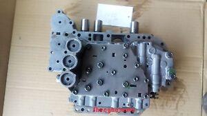 U250 U251 5-Speed Automatic Transmission Valve Body For LEXUS TOYOTA  PONTIAC