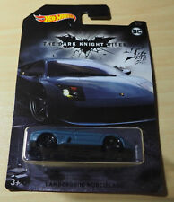 HOT WHEELS Batman Dark Knight Rises Lamborghini Murcielago 6/6