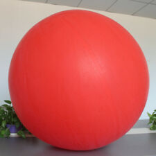 Huge Jumbo Balloons Giant Latex Party Performance Balloon Red jija 72 Inch