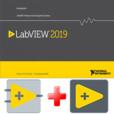 LabVIEW + LabVIEW NXG (Professional) ✅ Lifetime Activation 🔥 Best Offer