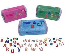 100 Magnetbuchstaben ABC abc Alp...