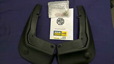 MG TF rear mudflap pair new