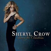 """SHERYL CROW """"HOME FOR CHRISTMAS"""" CD NEU"""