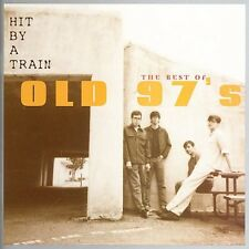 Hit By A Train - Old 97's (2006, CD NUOVO)