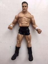 Rare WWE Billy Gunn JAKKS Classic Wrestling Figure WWF TTL