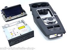 Audi s3 a3 8v MMI High Main navegación sim Controller display 8v0035035 2015er