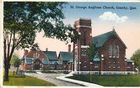 GRANBY QC – St. George Anglican Church - 1947