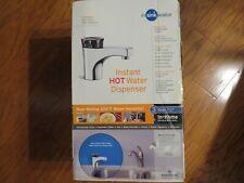 InSinkErator Instant Hot Water Dispenser Model H770 SS, Chrome