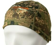 SITKA Traverse Beanie/Hat/Cap Optifade Ground Forest Camouflage Hunting NEW