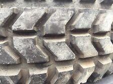 37x12.50r16.5 Goodyear  MT H1 TIRE 80-90% Tread; 37x12.50x16.5 37/12.50r16.5