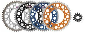 Renthal Ultralight front & Twinring rear sprocket kit for Husqvarna KTM