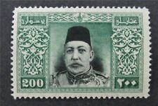 nystamps Turkey Stamp # 270 Mint OG H $550