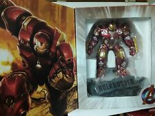 HULKBUSTER Iron Man Age of Ultron Statue Monogram paperwieght Marvel Comics