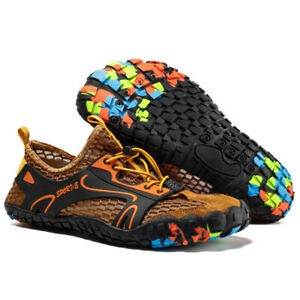 Beach Shoes Men's Women's Water Shoes Sports Swim Aqua Quick-dry High Quality
