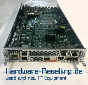 Dell Emc 1U Storage Processor Enclosure For CX3-10 100-561-294 With 204-012-900D