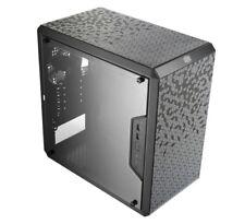 Cooler Master MasterBox Q300L mATX PC Gehäuse Case - Schwarz