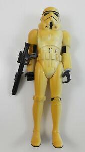Star Wars Vintage Stormtrooper mit Blaster 12 inch Figur von 1978
