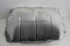 Lamborghini Aventador S LP740 2019 Exhaust Muffler Heat Shield 470825709G J158