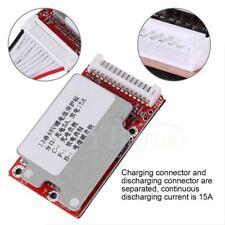 48V/54.6V 13S 18650 Li-ion Lipolymer battery BMS PCB PCM for ebike ebicycle stw