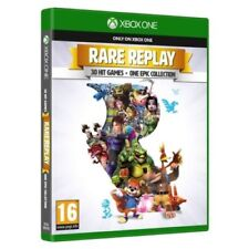 RARE REPLAY - Microsoft Xbox ONE - MINT - 1st Class Delivery