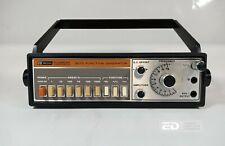 Bk Precision Dynascan 3010 Function Generator Vintage Ott
