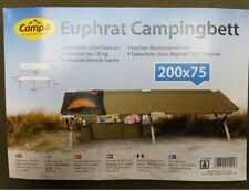 Campingliege faltbar