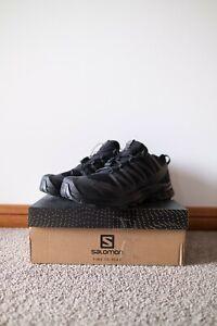 Salomon XA Pro 3D V8 GTX Mens Hiking Shoes