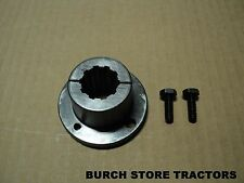 NEW Farmall CUB / Cub Lo Boy ~ PTO BELLY MOWER PULLEY INSERT