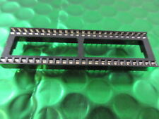 IC Socket 48 pin 0.6'' Low profile Quality UK made. **5 per sale** 99p each