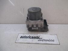 55700423 POMPA AGGREGATO ABS FIAT GRANDE PUNTO 1.3 D 5M 55KW (2006) RICAMBIO USA