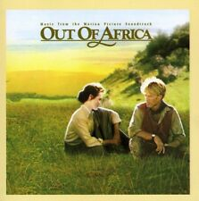 Various Artists - Out of Africa [New CD] Germany - Import
