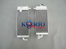 Enfriador Agua Radiador Radiator YAMAHA YZ125 YZ 125 1996-2001 2000 1999 1998