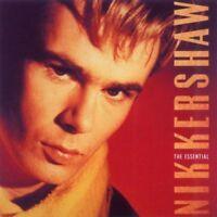 Nik Kershaw - Essentiel Neuf CD