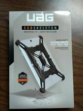 New in Box UAG Exoskeleton Case Samsung Tablets Tab S2 S3 9.7 10.1 10UNIVTAB-BK