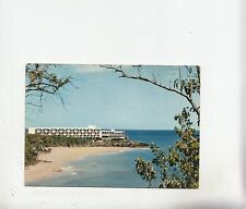 BF26782 guadeloupe hotel fort royal caribbean islands  front/back image