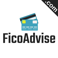 FICOADVISE.com 10 Letter Premium Short .Com Marketable Domain Name