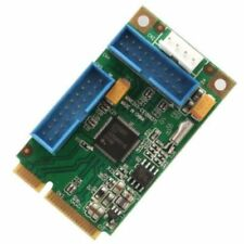 Tarjetas de interfaz y add-On de ordenador Mini PCI Express