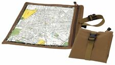 SALE! Rothco Waterproof Map and Document Case Coyote Brown