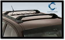 Genuine Ford SX SY SZ Territory Roof Racks / Carry Bars. Brand New. SX18320AA